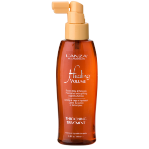 Lanza Healing Volume Thickening Treatment Spray 100ml