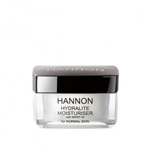 Hannon Hydralite Moisturiser 50ml (Normal Skin)
