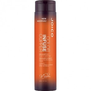 Joico Color Infused-Copper Shampoo 300ml