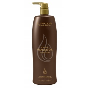 Lanza Keratin Healing Oil Conditioner 1000ml