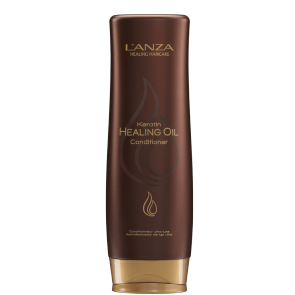 Lanza Keratin Healing Oil Conditioner 300ml