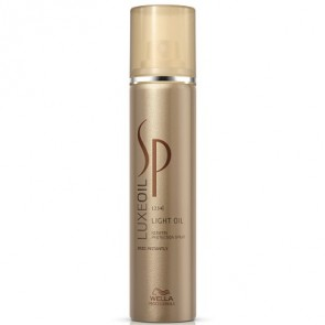 System Professional Luxeoil Light Oil Keratin Protection Spray 75ml