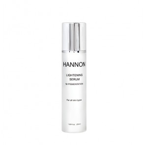 Hannon Lightening Serum for Pigmentation 50ml