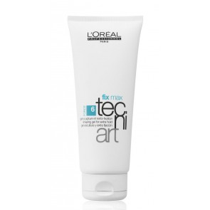 Loreal Professionnel Tecni Art fix max Structure Gel