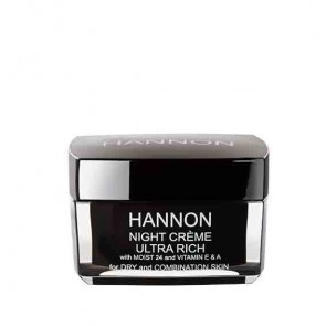 Hannon Night Creme 50ml (Ultra Rich)