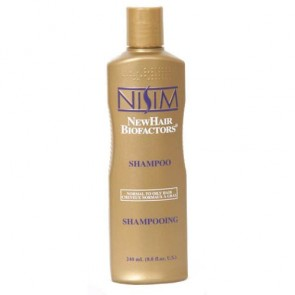 Nisim Normal Oily Shampoo