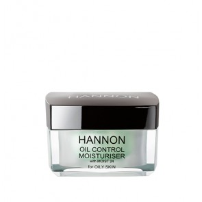 Hannon Oil Control Moisturiser 50ml (For Oily Skin)
