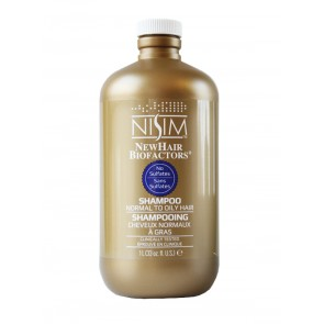 Nisim Normal to Oily Shampoo 1000ml