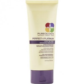 Pureology Perfect 4 Platinum Cool Blonde Enhancing Treatment 100ml