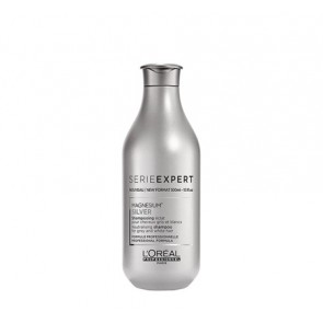 Loreal Professionnel serie expert Silver shampoo 300ml