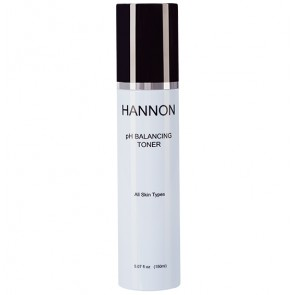 Hannon pH Balancing Gentle Toner 150ml
