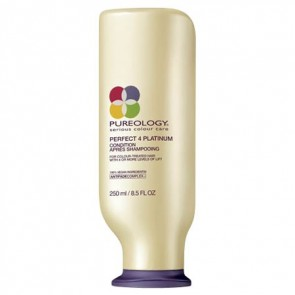 Pureology Perfect 4 Platinum Conditioner 250ml
