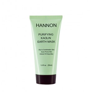 Hannon Purifying Kaolin Earth Mask 50ml