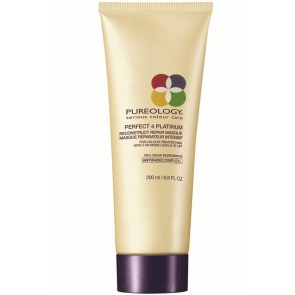 Pureology Perfect 4 Platinum Reconstruct Masque 200ml