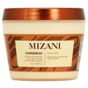 Mizani Rose H2O Conditioning Headress