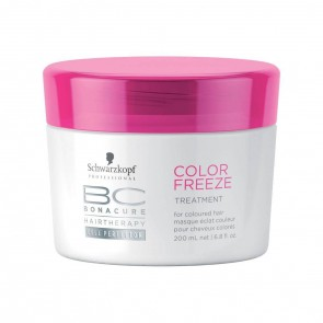 Schwarzkopf Professional BC Bonacure Color Freeze Treatment 200ml