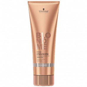 Blonde Me Color Enhancing Bonding Shampoo (cool ice)