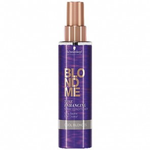 Blonde Me Color Correction Spray Conditioner