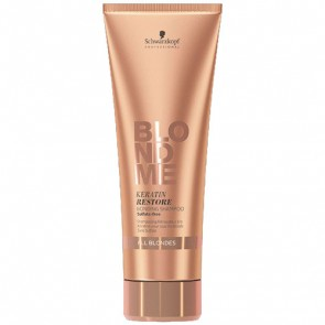 Blonde Me Keratin Restore Bonding Shampoo