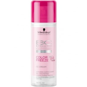 Schwarzkopf Professional BC Bonacure Color Freeze CC Cream(Complete Control) 150ml