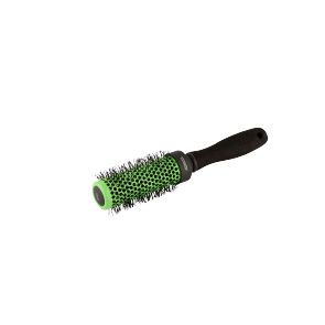 UniBrush Thermal Brush Green 25mm