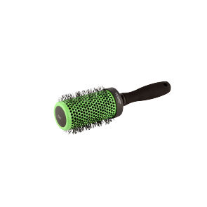UniBrush Thermal Brush Green 52mm