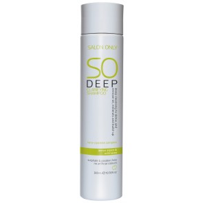 SO Deep Clarifying Shampoo 300ml