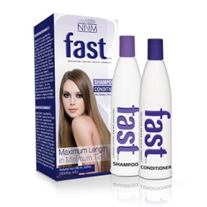 NISIM Fast combo sulphate free combo