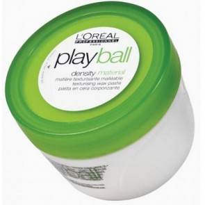 Loreal Tecni Art Play Ball Density Material