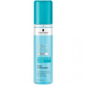 Schwarzkopf Professional BC Bonacure Moisture Kick Spray Conditioner 200ml