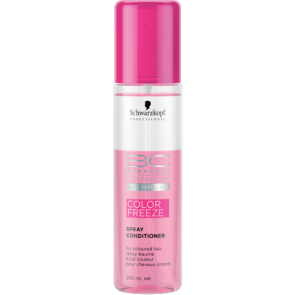 Schwarzkopf Professional BC Bonacure Color Freeze Spray Conditioner 200ml