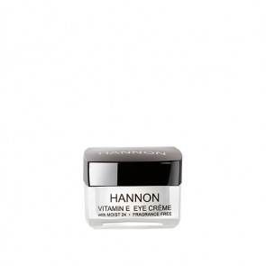 Hannon Vitamin E Eye Creme 15ml