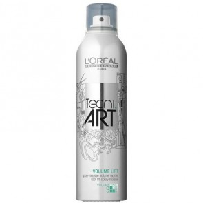 Loreal Professionnel Tecni Art Volume Lift Spray-Mousse 250ml