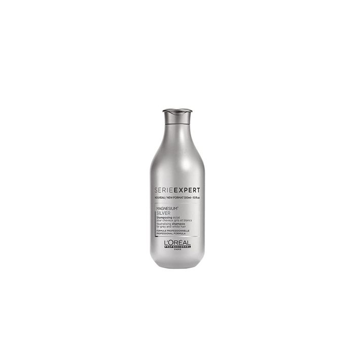 Buy Loreal Professionnel Serie Expert Silver Shampoo 250ml Online In South Africa