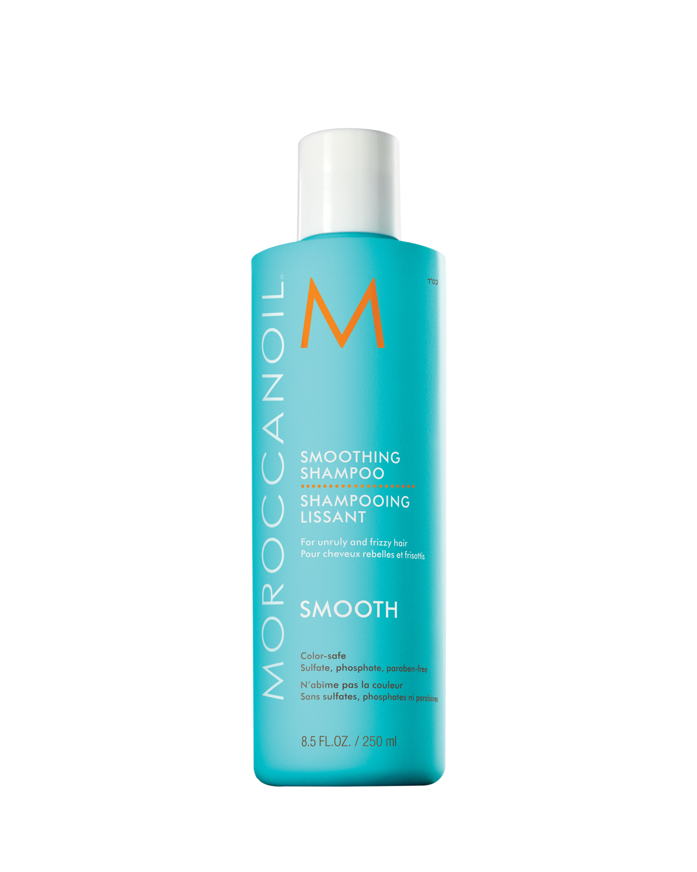 smoothing shampoo for frizzy hair