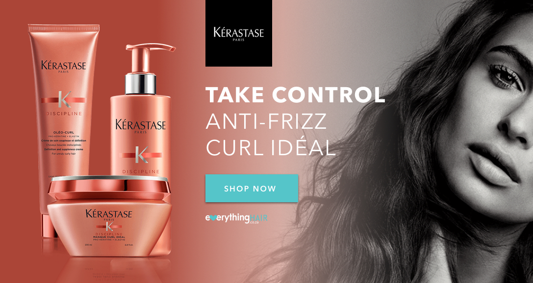 Keratase Anti-Frizz